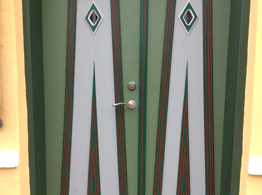 Yet another door