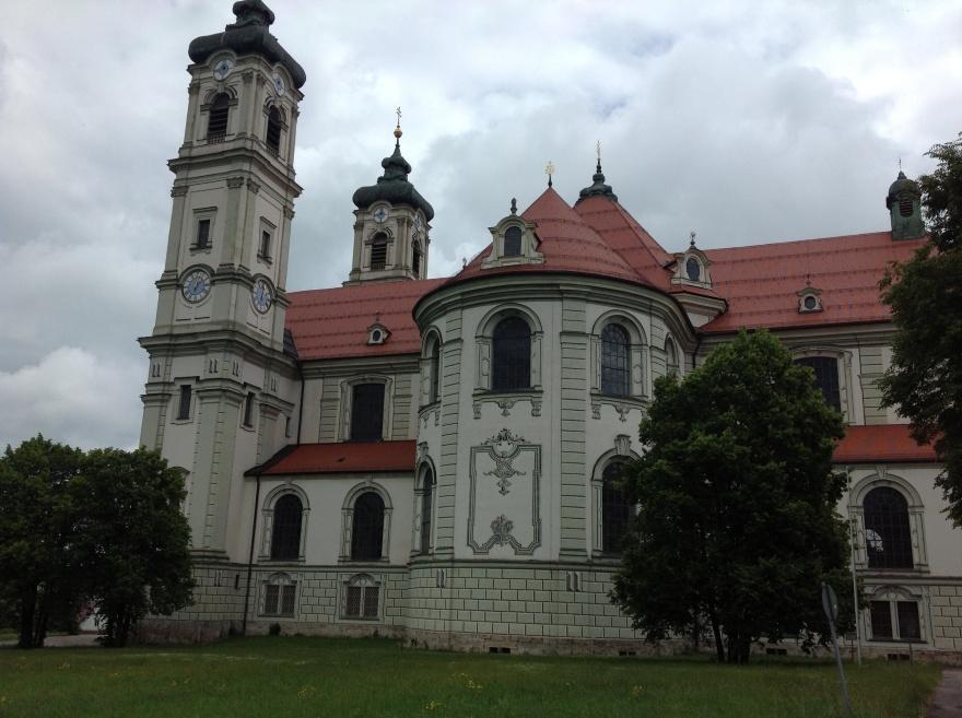 Famous Basilica