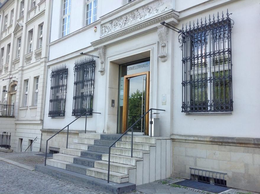 Ermeler House