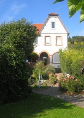 Villa  Godobertus