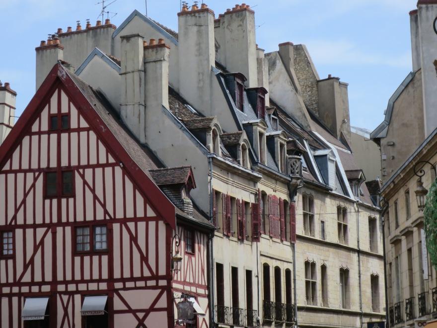 Typical Burgundian Style
