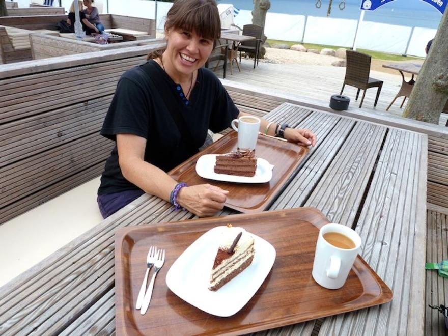 Kaffee und Kuchen - a delicious German tradition