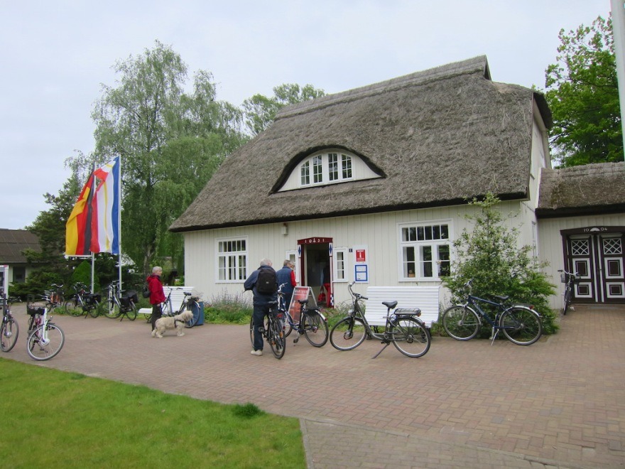 Prerow information center