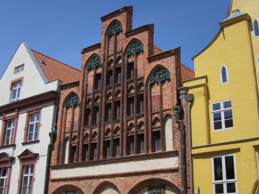Hansa Gothic
