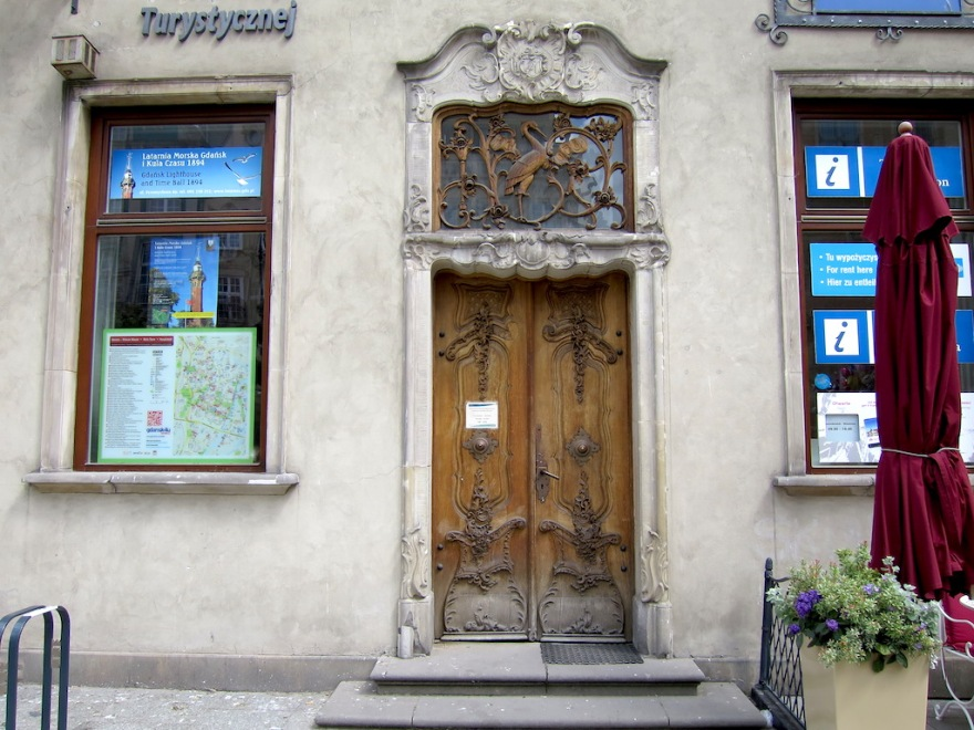City tourist office