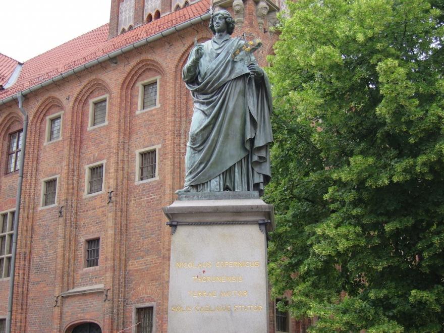 Nicolas Copernicus