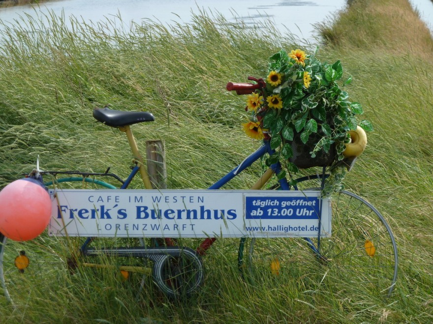 Welcome to Frerk's Buernhus