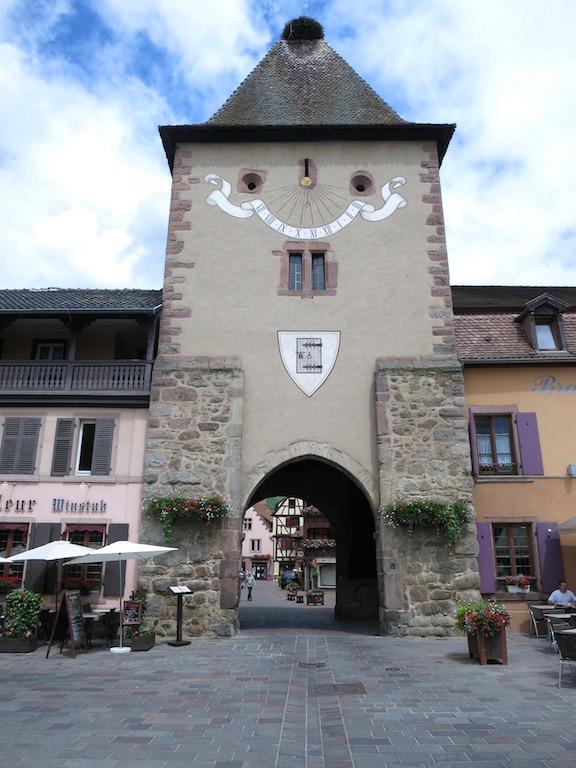 Gateway int Turkheim