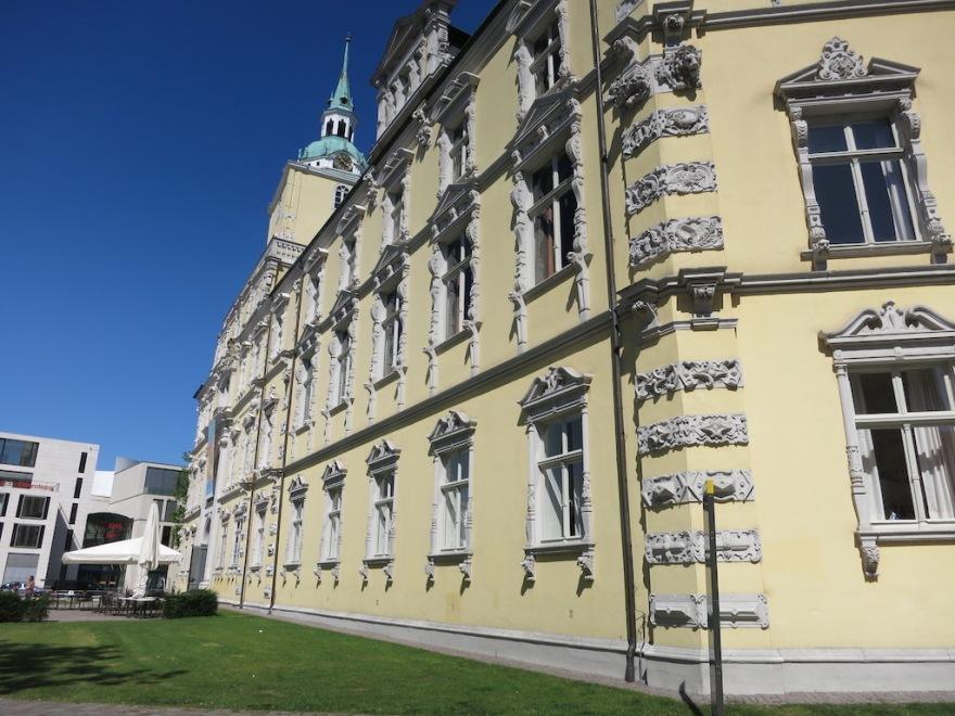 Oldenburg Castle