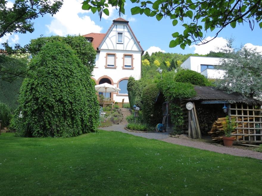 Gelnhausen Ferienwohnung