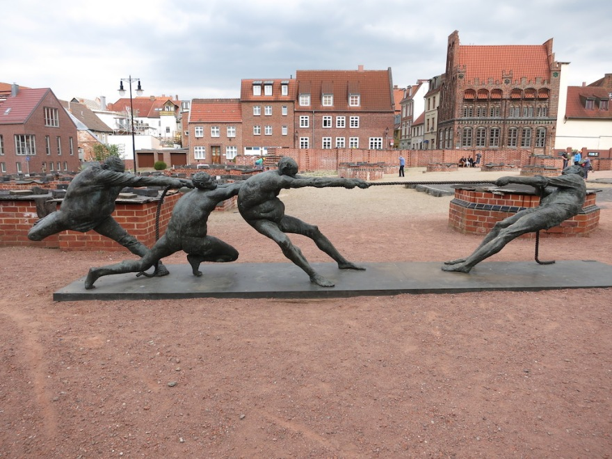 tug of war wismar